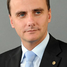 Mariusz Machajewski, Vice-President of the Board, Grupa LOTOS S.A.
